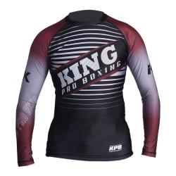 King Pro Boxing Stormking 2 Rashguard