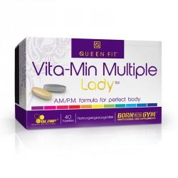 Olimp Queen Fit Vita Min Multiple Lady 40Tabl.