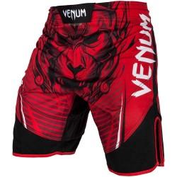 Abverkauf Venum Bloody Roar Fightshorts Red