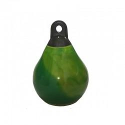 Waterpro Punchbag gelb grün 30cm