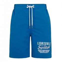 Lonsdale Bideford Herren Beach Shorts