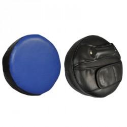 Phoenix Handpratze Rund Schwarz Blau Extra Weich