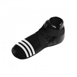 Abverkauf Adidas Super Safety Kicks Black