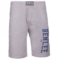 Abverkauf Benlee Spinks Men Jersey Bermuda Marl Grey