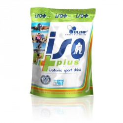 Abverkauf Olimp Iso Plus Powder 1.5Kg