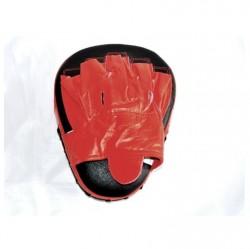 Phoenix Handpratze Leder Gekrümmt