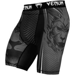 Venum Bloody Roar Vale Tudo Shorts Grey