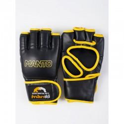 Manto Pro 3.0 MMA Handschuhe Black