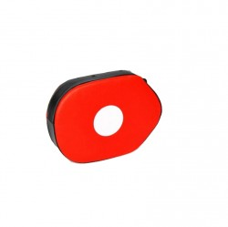 Abverkauf Phoenix Handpratze Oval Style Leder