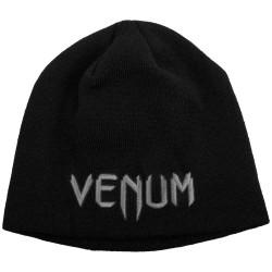 Venum Classic Beanie Black Grey