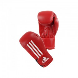 Abverkauf Adidas Energy 200C Boxhandschuhe rot