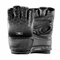 Bad Boy Legacy 2.0 MMA Gloves Black