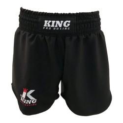 King Pro Boxing Stormking Basic Fightshort