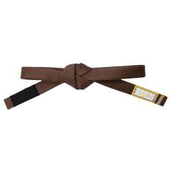 Scramble Tanren V4 BJJ Belt Brown