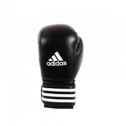 Abverkauf Adidas Kpower100 Kick Boxhandschuhe Black