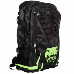 Venum Challenger Pro Backpack Black Neo Yellow