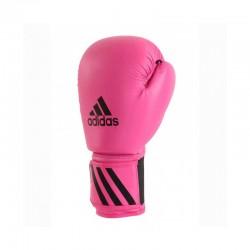 Abverkauf Adidas Speed 50 SMU Boxhandschuhe Pink