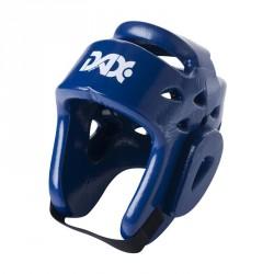 Abverkauf Dax Kopfschutz Taeryon Blau