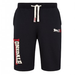 Lonsdale Sidemouth Herren Sweat Short