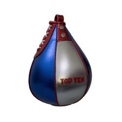 Top Ten Boxbirne Blau Silber