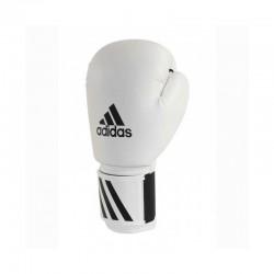 Abverkauf Adidas Speed 50 SMU Boxhandschuhe Weiss