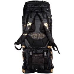 Venum Challenger Xtrem Backpack Black Gold