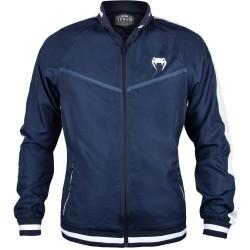 Venum Club Track Jacket Navy Blue