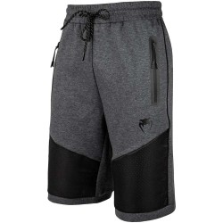 Venum Laser Cotton Shorts Dark Heather Grey