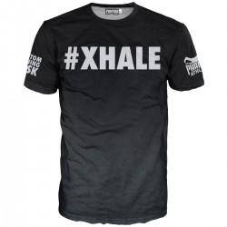 Phantom Training Mask XHale T-Shirt Black
