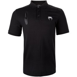 Venum Laser Polo Black
