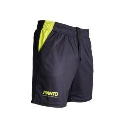 Manto Alpha Mesh Training Short