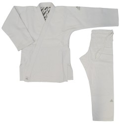 Adidas J990 Judo Millennium Gi Weiss