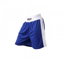 Berserk Boxing Short blau
