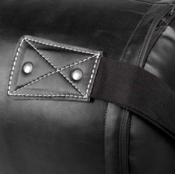Ringhorns Charger Heavy Bag Black 130cm gefüllt