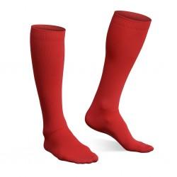 Strammer Max Men Kompression Socken Classic Line Hellrot