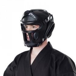 Dax Kopfschutz Fight Mit Gitter