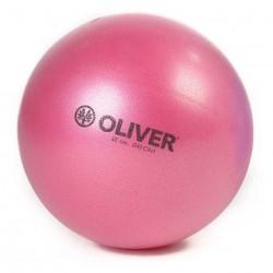 Oliver Pilatesball 26cm Rot