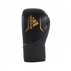 Adidas Speed 300 Boxhandschuhe Black Gold