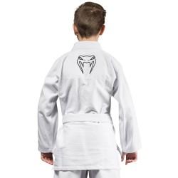 Venum Contender Kids BJJ Gi white