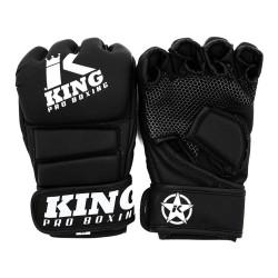 King Pro Boxing MMA Handschuh Revo 2 Black