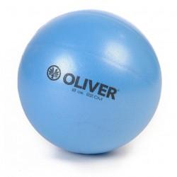 Oliver Pilatesball 22cm Blau