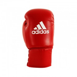 Adidas Kids Boxhandschuhe Red