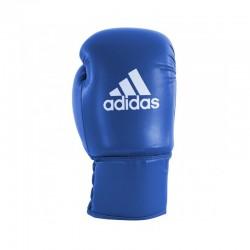 Adidas Kids Boxhandschuhe Blue