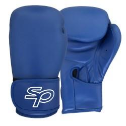 Starpro Olympic Boxhandschuh blau