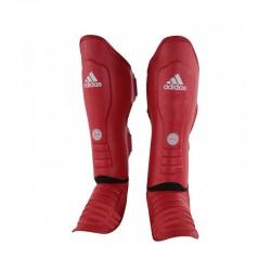 Adidas Super Pro Shin N Step Wako Red