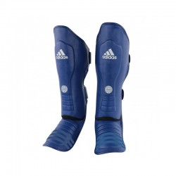 Adidas Super Pro Shin N Step Wako Blue