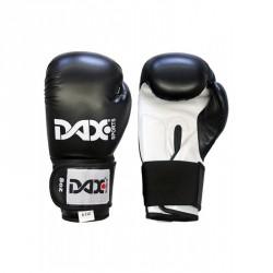 Dax Boxhandschuhe Junior Schwarz Weiss