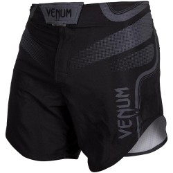 Venum Tempest 2.0 Fightshorts Black Grey