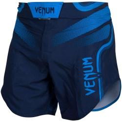 Venum Tempest 2.0 Fightshorts Blue Navy Blue