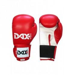 Abverkauf Dax Boxhandschuhe Junior Rot Weiss